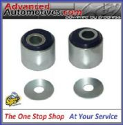 Subaru Impreza Superpro Front Control Bush Kit With Anti lift + Caster Increase (1)